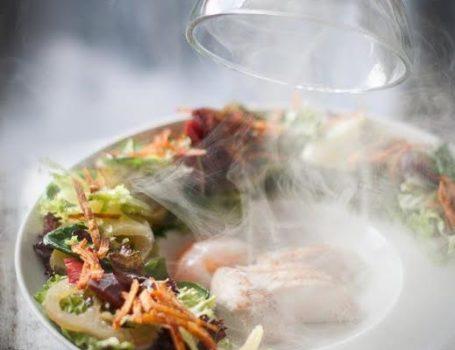 Sesja menu dla 'Restauracja Kameralna', Pszczyna
