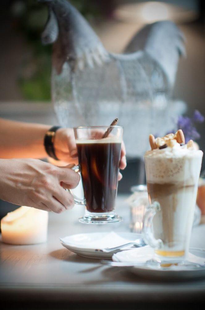 Sesja menu jesieno - zimowego dla restauracji 'sweet Home Silesia', Katowice 2017 II