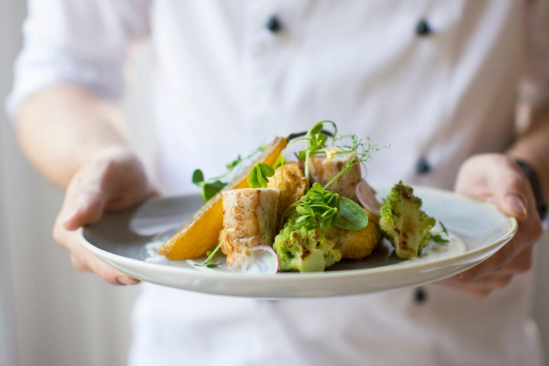 Sesja zdjęciowa dla restauracji 'Kogut i Kurka', Goczałkowice Zdrój V